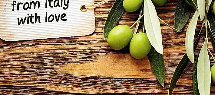 olio extravergine truffe
