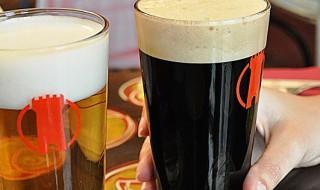 beer birra del borgo
