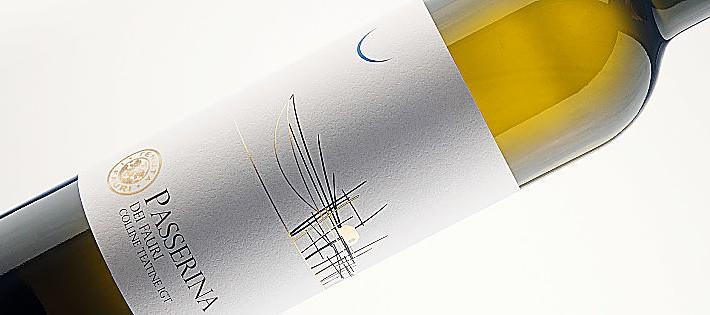 passerina wine