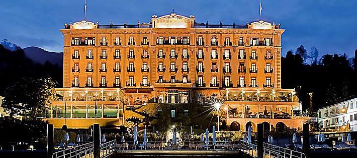 migliori hotel del mond grand hotel tremezzo