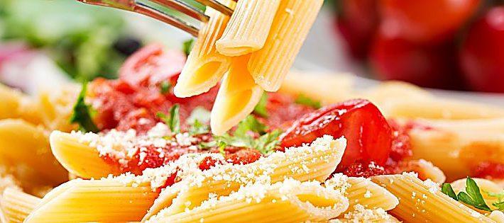 2018 anno cibo italiano