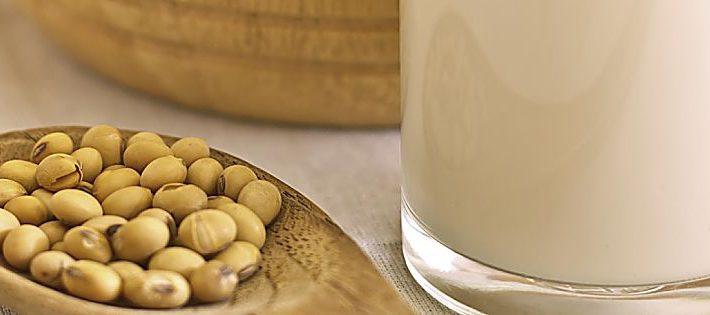 latte vegani