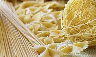 grano pasta riso etichettatura
