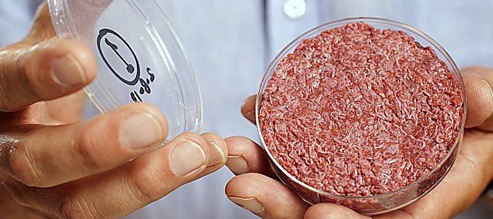 carne sintetica memphis meats