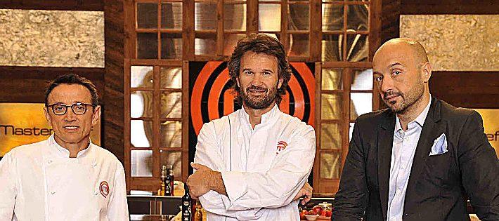 chef italiani fatturato