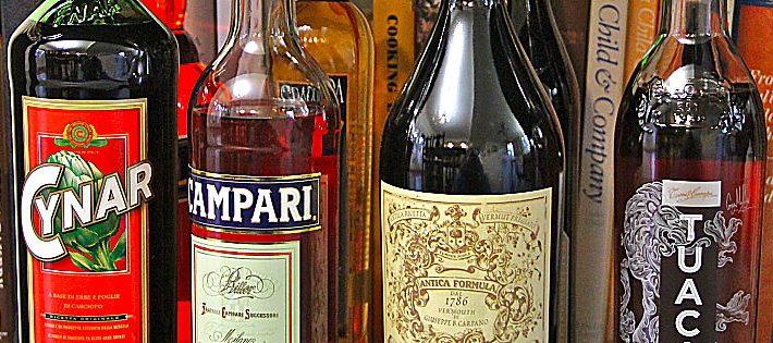 liquori in italia aziende