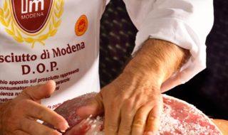 prosciutto crudo di Modena 100% made in Italy_5
