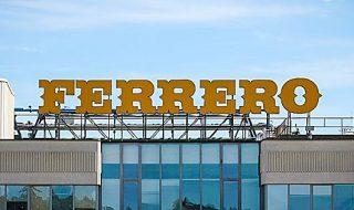Ferrero e Nestlé accordo Usa