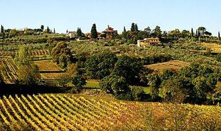 paesaggi agricoli e rurali storici registro italiano