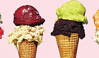 gelato italia 2017 produzione consumi