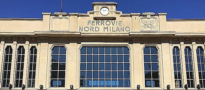 stazione ferroviaria ristorante bullona milano