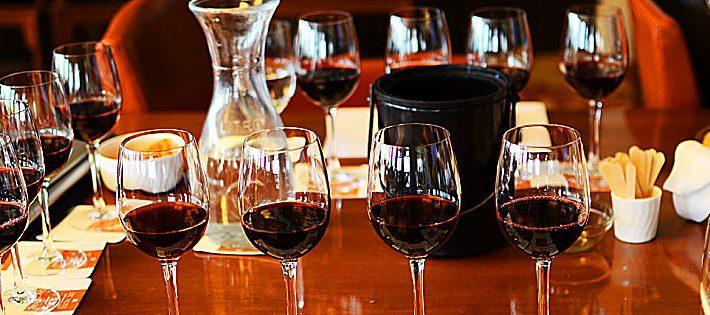 migliori carte dei vini ristoranti 2018