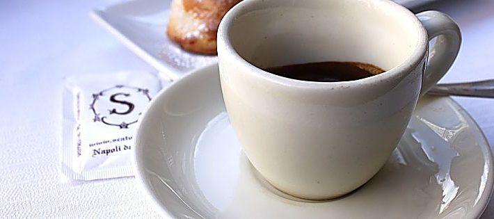 caffè espresso italiano tradizionale