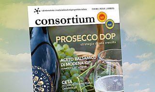 consortium magazine prodotti dop igp