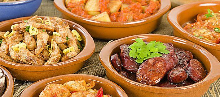 cucine straniere preferite dagli italiani