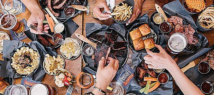 food social nuova app