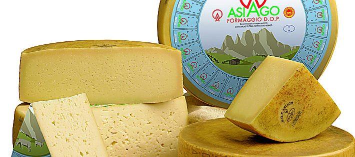 migliori formaggi veneti 2018