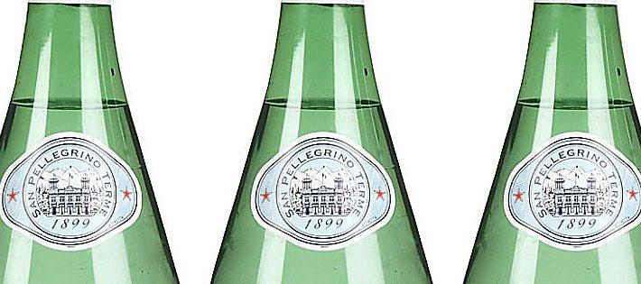 mercato delle acque in bottiglia 2018