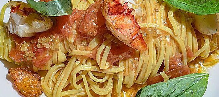 italiani al ristorante 2018