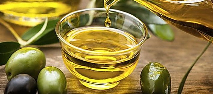 olio extravergine italiano produzione