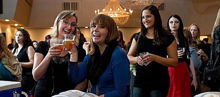 donne italiane e birra dati 2019