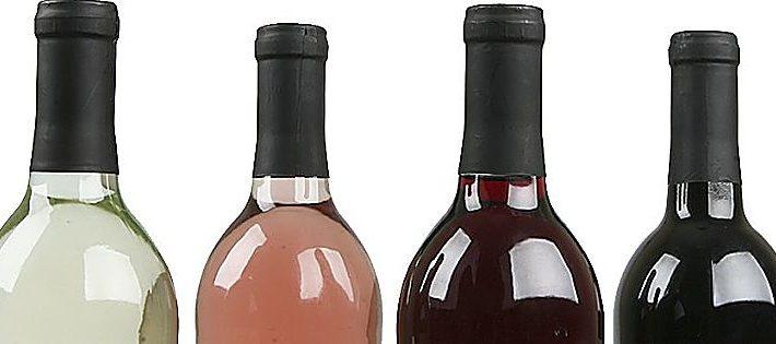 produzione vinicola italiana 2019
