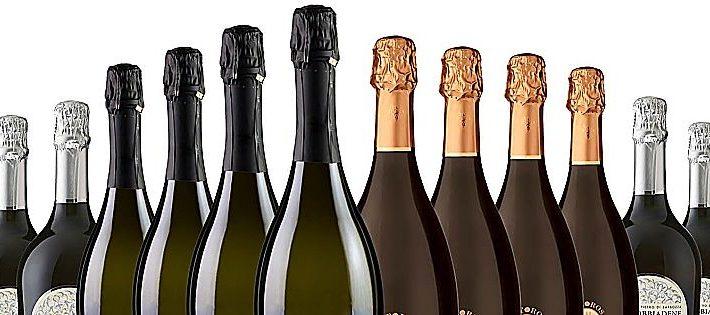 export vinicolo italiano nel regno unito 2019