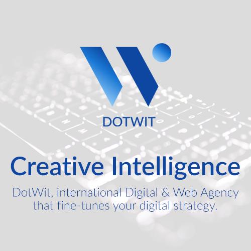 DotWit - Web Agency