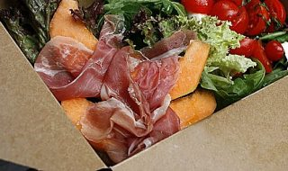 food to go business italia