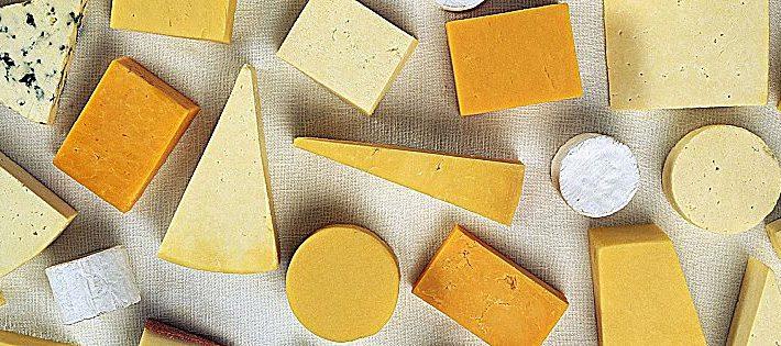 formaggi senza lattosio dati 2019