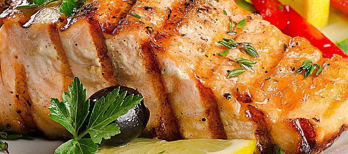 pesce 2019 consumo in italia