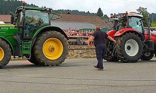migliori macchine agricole 2020
