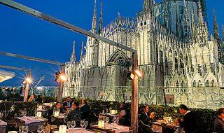 unione dei brand della ristorazione italiana