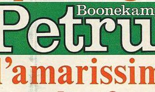 caffo 1915 petrus boonekamp