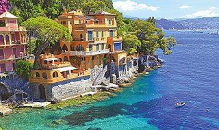 manifesto per il turismo italiano