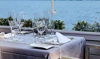 riapertura di bar e ristoranti svizzera