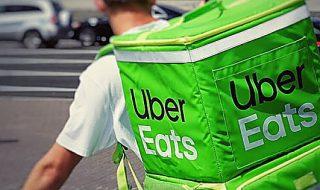 uber eats commissariata caporalato