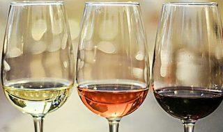 export vinicolo 2020 dati aprile