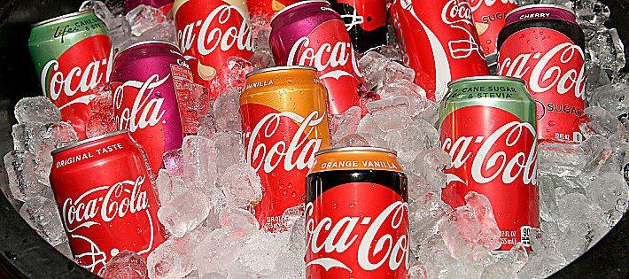 coca cola hbc covid vendite