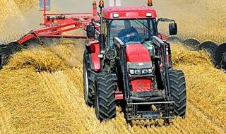 agricoltura italiana prima in Europa
