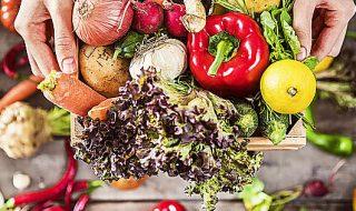 finanziamenti per l'agricoltura biologica