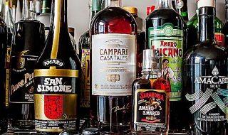 export di liquori italiani usa 2020