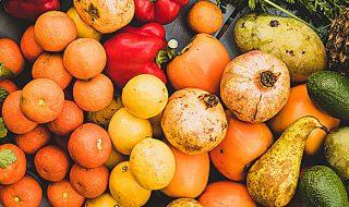 frutta e verdura dati 2021