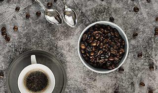 mercato del caffè in italia 2021