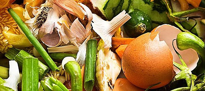 sprechi alimentari diminuiti 2020