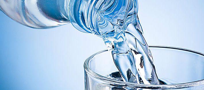 acque minerali italiane 2021 export