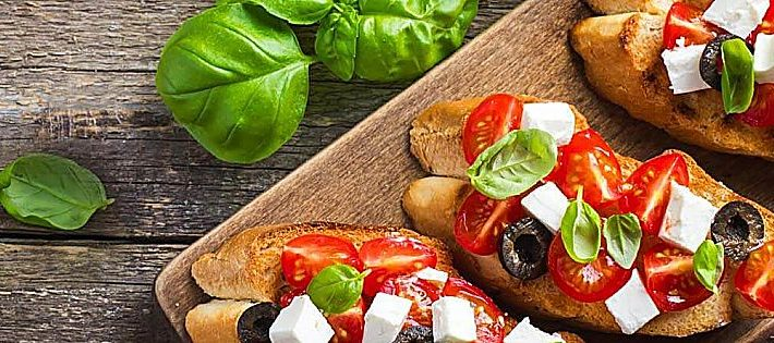 export food 2021 dati