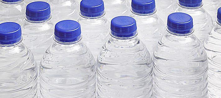 mercato delle acque confezionate 2021