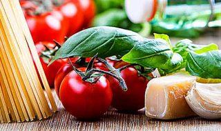 settore agroalimentare italiano 2021