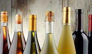etichettatura elettronica del vino dal 2023